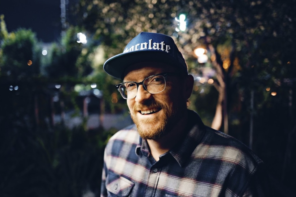 The Chefs Without Restaurants Podcast – Episode 74 Chef Alex Smith - In Pursuit of Better BBQ